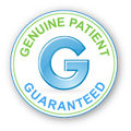 Genuine Patient Icon Large