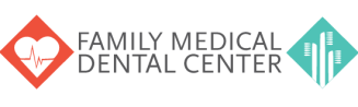 Family Medical Dental Center Logo