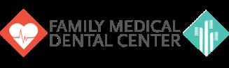 Family Medical Dental Center Logo